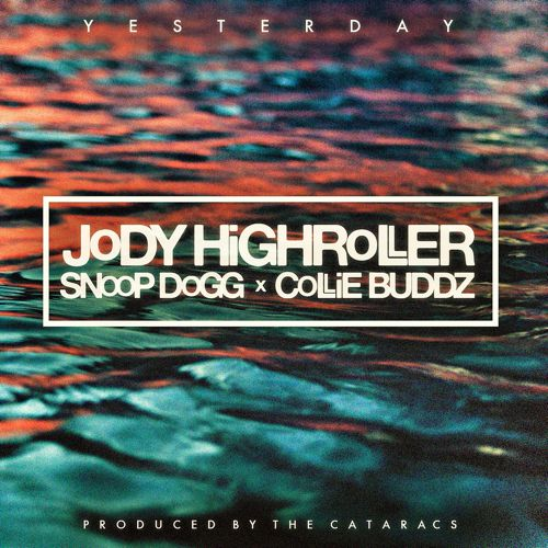 Riff Raff, Snoop Dogg & Collie Buddz –