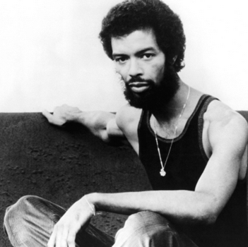 Cuepoint: Why Gil Scott-Heron Wrote