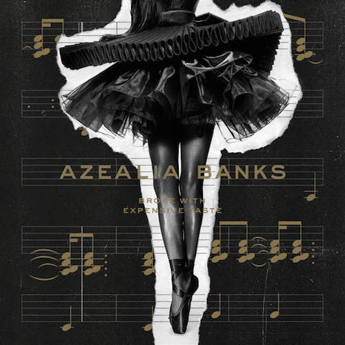 Azealia Banks –