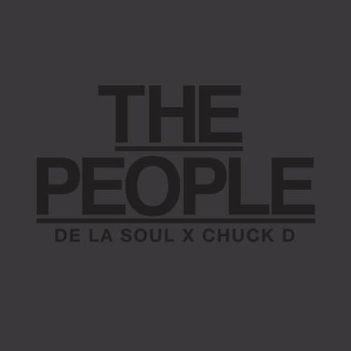 De La Soul –