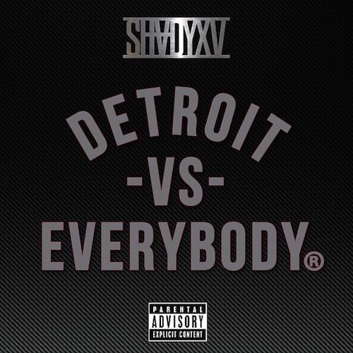 Shady XV -