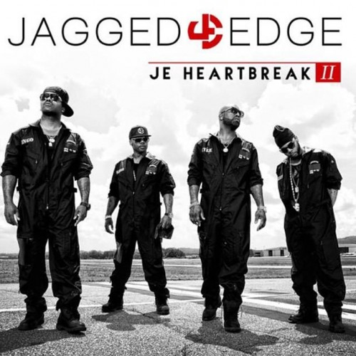 Jagged Edge –