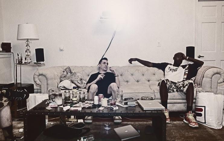 Freddie Gibbs + Mike Dean –