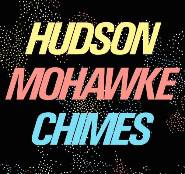 Hudson Mohawke –