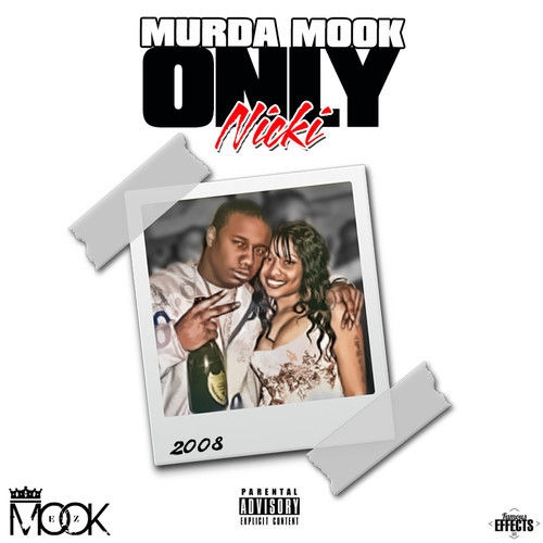 Murda Mook –
