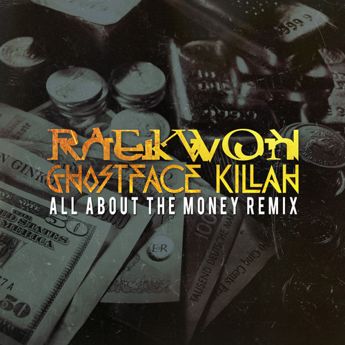 Raekwon & Ghostface Killah –