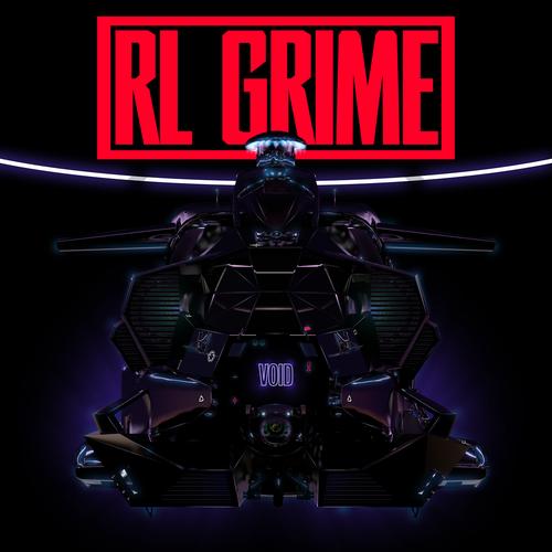 RL Grime -