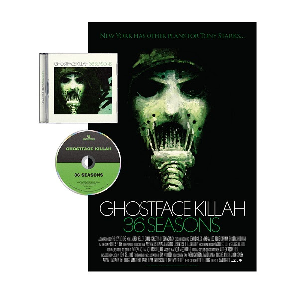Ghostface Killah –