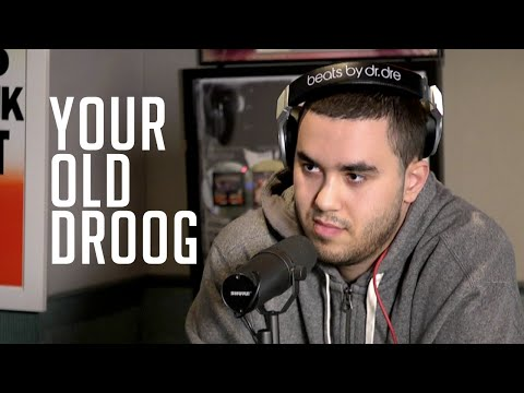 Hot 97: Your Old Droog Freestyle & Interview