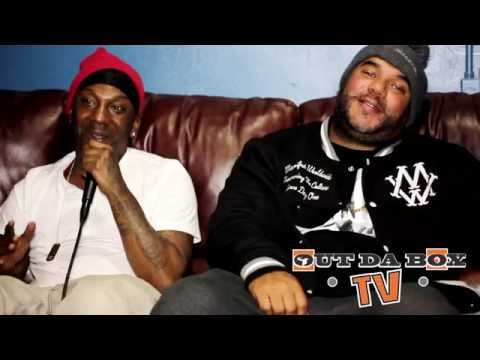 OutDaBoxTV: Ras Kass & Apollo Brown Talk