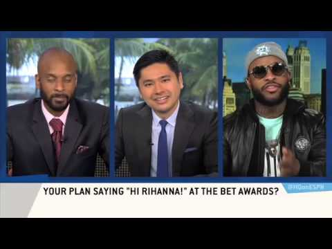 ESPN's Highly Questionable: Royce Da 5'9
