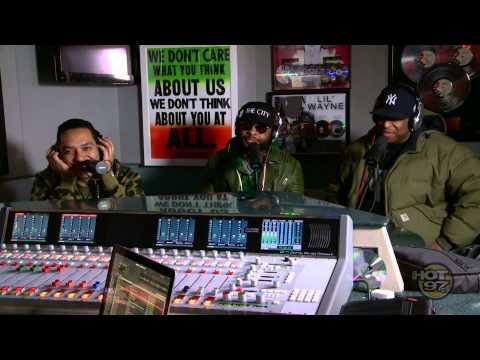 Juan Epstein: PRhyme (DJ Premier & Royce Da 5'9) Interview