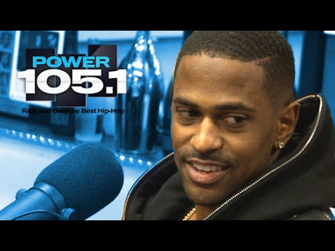 The Breakfast Club: Big Sean Interview