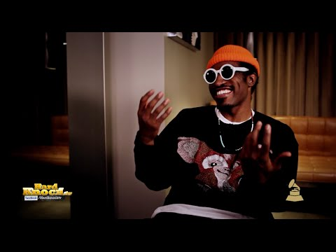 Hard Knock TV: Andre 3000 Interview