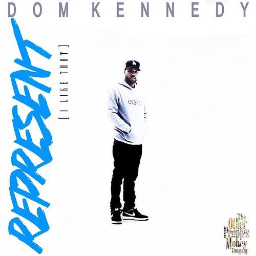 DOM Kennedy –