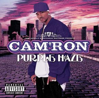 Cam'Ron Announces Final Album,