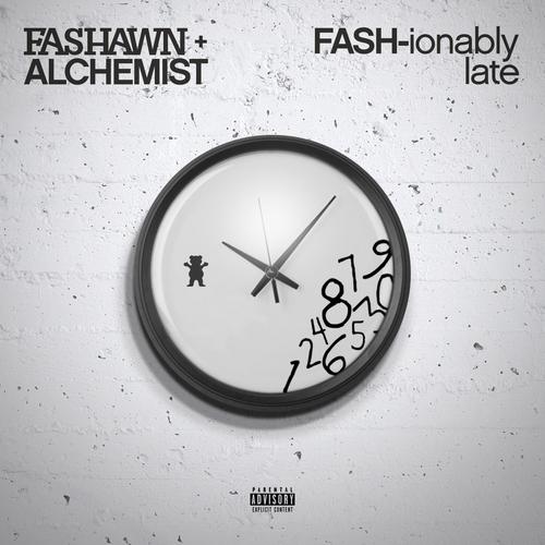 Fashawn + Alchemist -