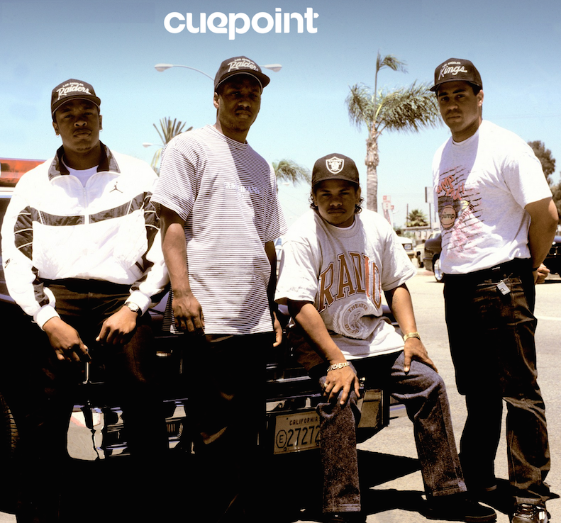 Cuepoint: