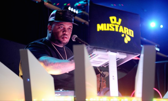 Cuepoint: DJ Mustard's Secret Ingredients For Producing A Hit