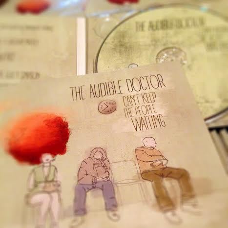 Audible Doctor –
