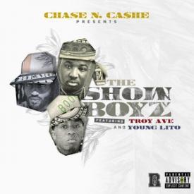 Chase N. Cashe –
