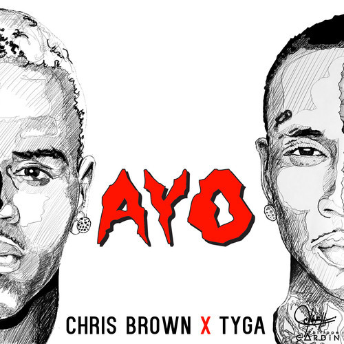 Chris Brown & Tyga –