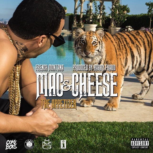 French Montana + Harry Fraud –