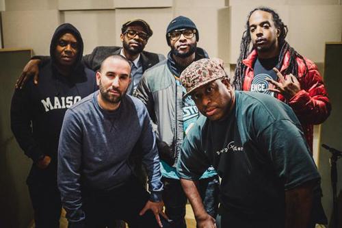 The Combat Jack Show: PRhyme (DJ Premier + Royce Da 5'9)