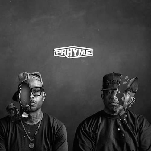 PRhyme (DJ Premier + Royce Da 5'9) –