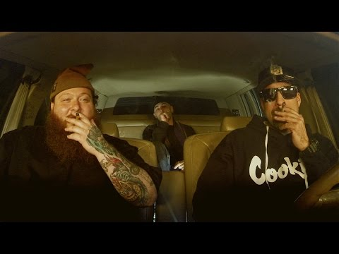 B'Real's The Smokebox: Action Bronson & The Alchemist