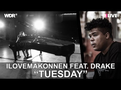 Chilly Gonzales' Pop Music Masterclass: ILoveMakonnen + Drake