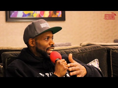 Cormega Talks Determination, Joey Bada$$ & Skepta