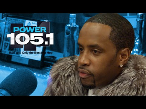 The Breakfast Club: Safaree Interview
