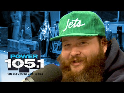 The Breakfast Club: Action Bronson Interview