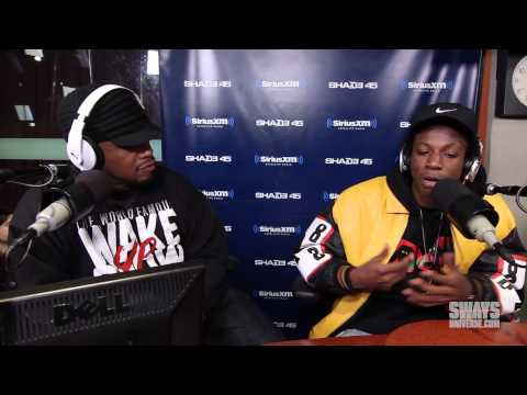 Sway In The Morning: Joey Bada$$ Interview