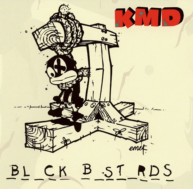 Cuepoint: KMD's