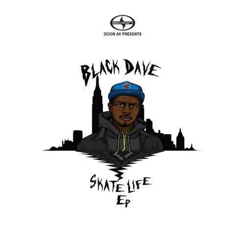 Black Dave -