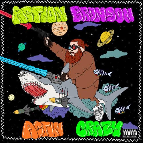 Action Bronson –