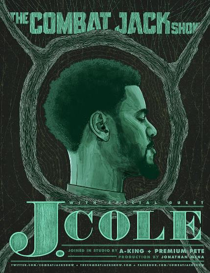 The Combat Jack Show: The J. Cole Episode