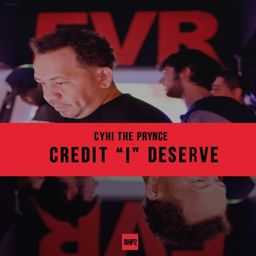 CyHi The Prynce –
