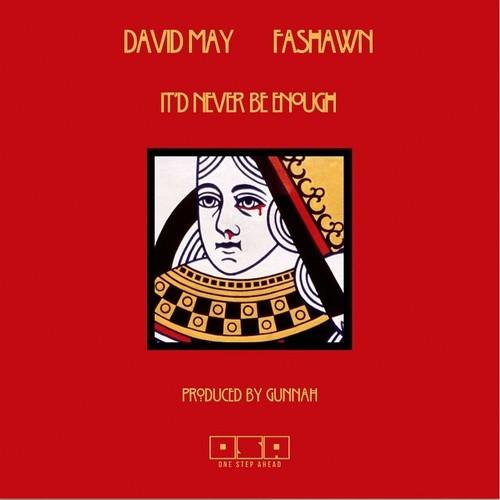 David May –