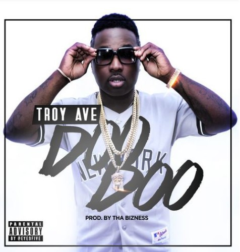 Troy Ave –