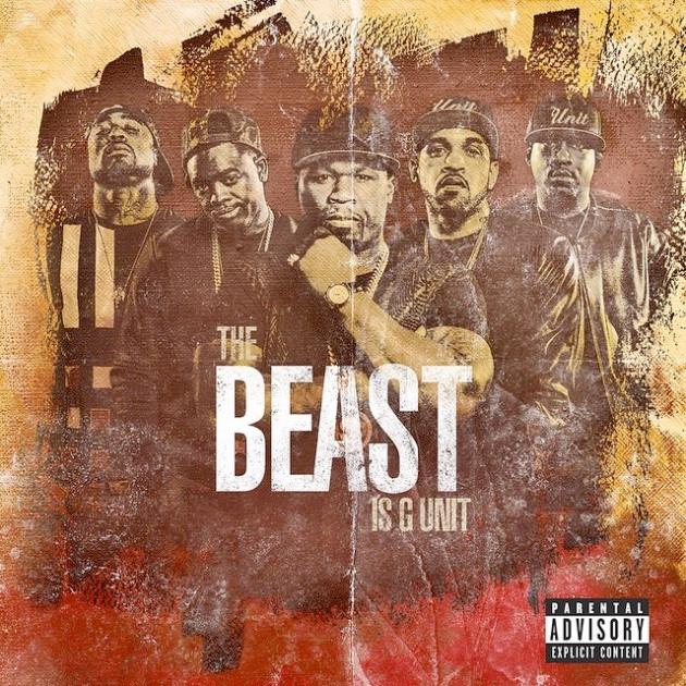 gunit-beast-cover