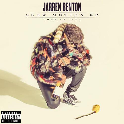 Jarren Benton -