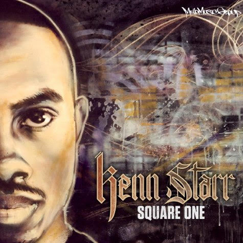 Kenn Starr -