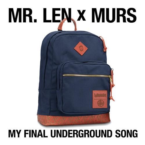 Mr. Len + Murs -