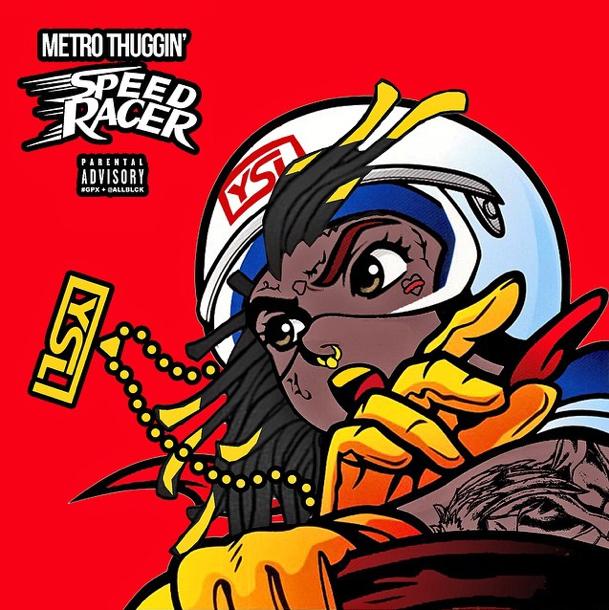 Metro Thuggin' (Young Thug & Metro Boomin) -