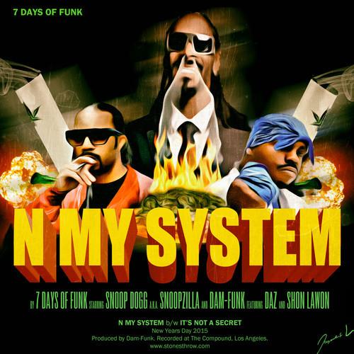 7 Days Of Funk –