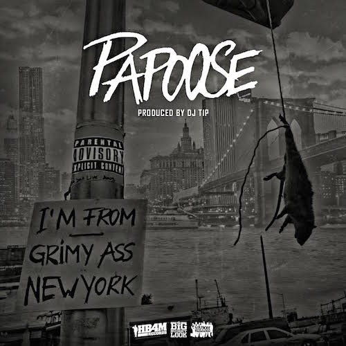 Papoose –