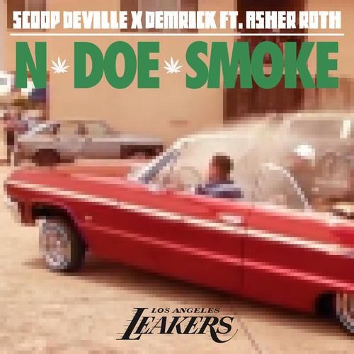Scoop DeVille & Demrick -
